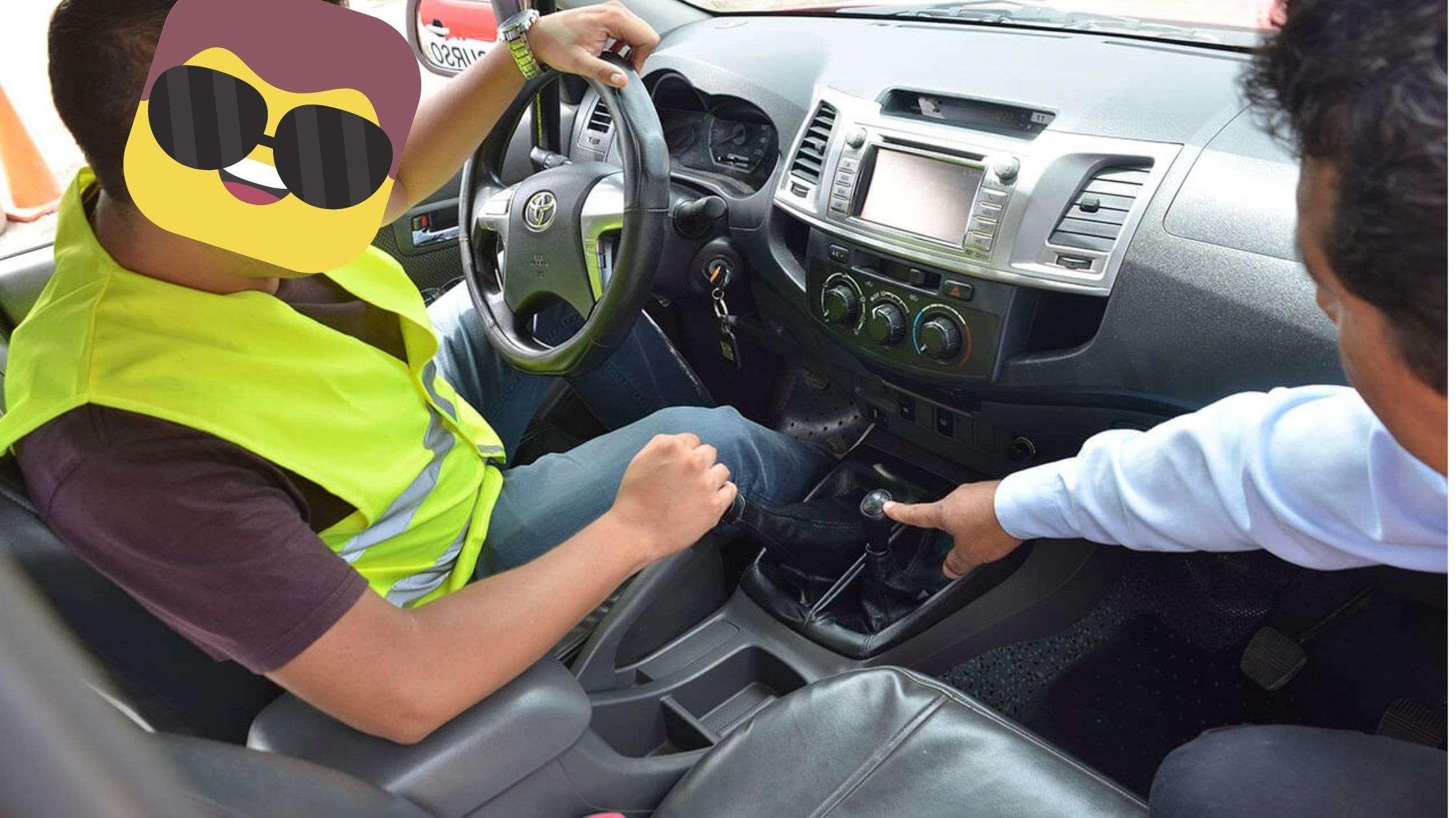 Hábitos y comportamientops seguros al conducir